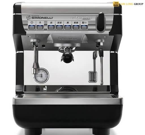máy pha cà phê 1 group
