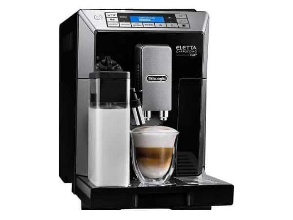 auto coffee machine vs Semi-automatic coffee machine - Tam Long Group