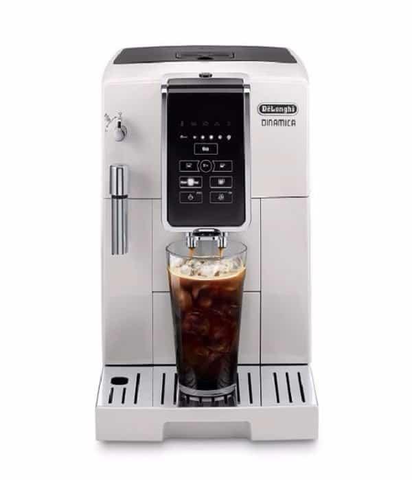 so sánh máy pha cafe tự động và máy bán tự động - Tam Long Group