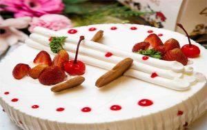 Địa điểm dạy học làm bánh kem sinh nhật ở đâu giá rẻ uy tín tại TPHCM