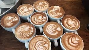 Nên học Barista latte art ở đâu cấp tốc giá rẻ uy tín tốt nhất tại TPHCM