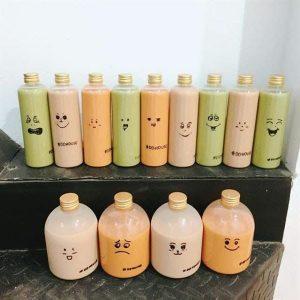 Chỗ bán chai nhựa đựng nước ép trái cây chất lượng và uy tín tại TPHCM