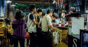Dịch vụ setup quán cà phê, trà sữa tại Sài Gòn