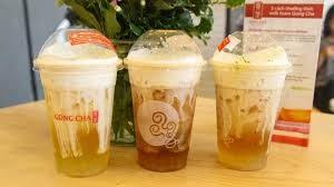 Hướng dẫn cách làm kem trà sữa ngon như của Gongcha
