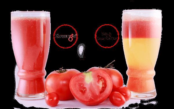 Chất lượng nước ép trái cây khi sữ dụng máy ép trái cây Kuvings