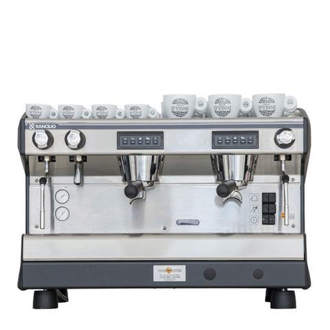 máy pha cafe 1 2 group