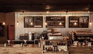 Chọn menu đồ uống phù hợp với quán cà phê của bạn