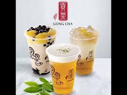 Dạy học làm kem trà sữa ngon Gong Cha tại TPHCM