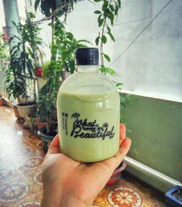 Nơi bán chai nhựa đựng nước ép trái cây và trà sữa tại TPHCM