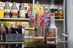 Địa chỉ đào tạo dạy học pha chế đồ uống ở đâu uy tín tốt nhất tại TPHCM
