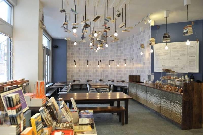 Một góc quá cafe được Tam Long set up
