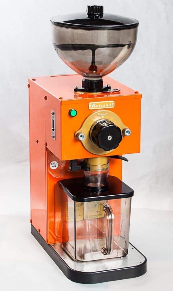 Máy xay cà phê Robust RMX-60