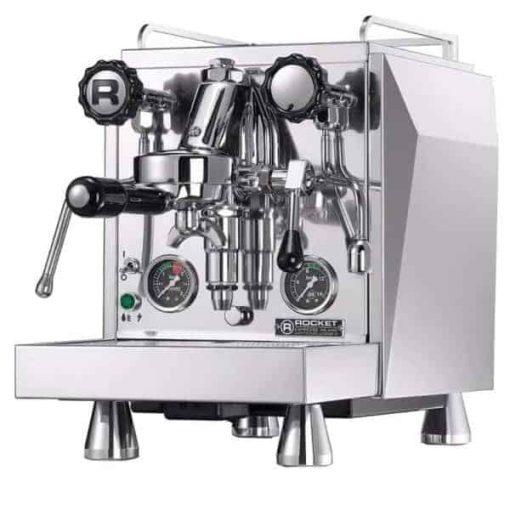 Máy pha cà phê Rocket Giotto Dòng R