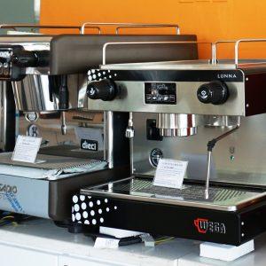 Máy pha cà phê Wega Lunna 1 Group