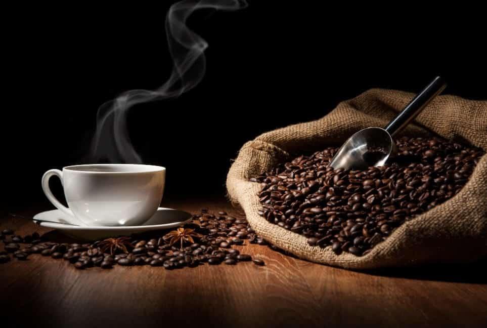 bảo quản hạt cà phê như thế nào