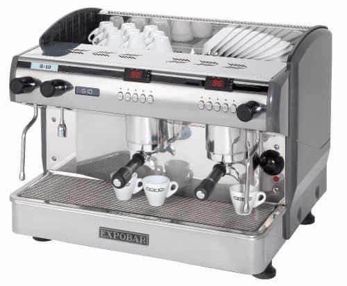 máy pha cà phê expobar g10 2 group