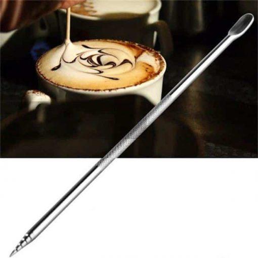 Bút vẽ Latte Art