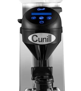 máy xay cà phê cunill tranquilo tron chrome