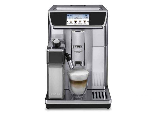 máy pha cafe delonghi ecam 650.75 ms