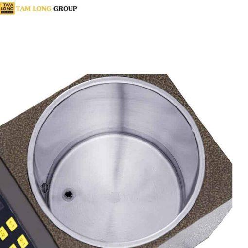 máy đo định lượng đường trà sữa
