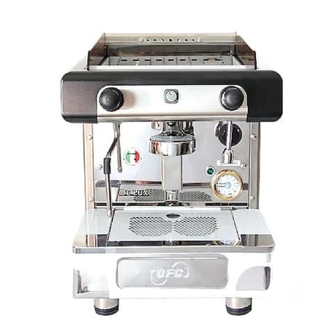 máy pha cà phê bfc delux 1 group 4 pl