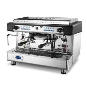 máy pha cafe delux 2g 14 el
