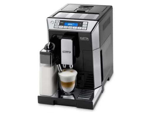 Máy pha cà phê Delonghi ECAM 45.760.B