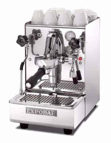 Máy pha cà phê Expobar Leva 61