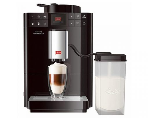 Máy pha cà phê Melitta Caffeo Varianza CSP