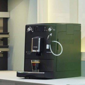 máy pha cafe nivona 520