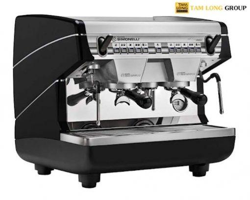 Máy pha cà phê Nuova Simonelli Appia II 2 Group giá rẻ tại TPHCM