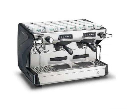 Máy pha cà phê Rancilio Classe 9 USB 2 Group