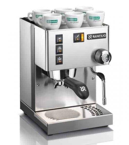 Máy pha cà phê Rancilio Silvia V3 Mini