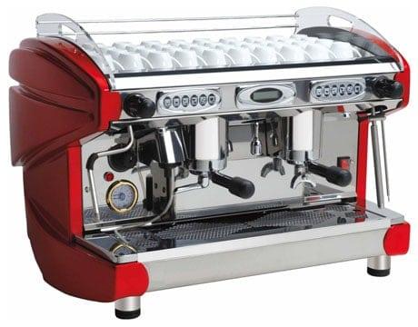 máy pha cà phê bfc lira 2 group