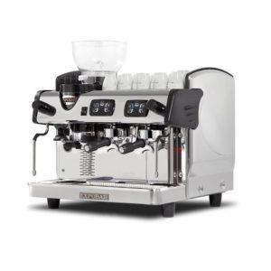 máy pha cà phê expobar zircon 2 group