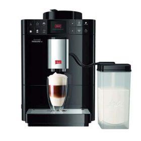 máy pha cà phê militta passione