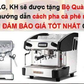 Máy rang cà phê Gene mini