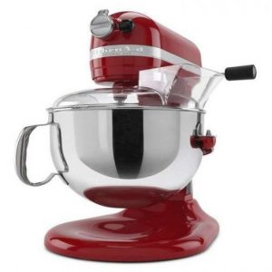 Máy trộn bột Kitchen Aid Professional 600
