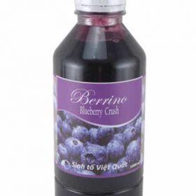 mứt trái cây berrino