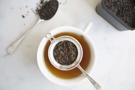 trà bá tước