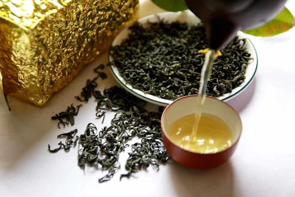 lục trà