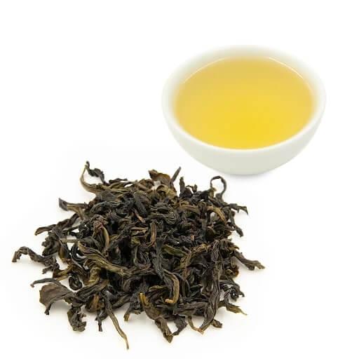 trà bao chủng
