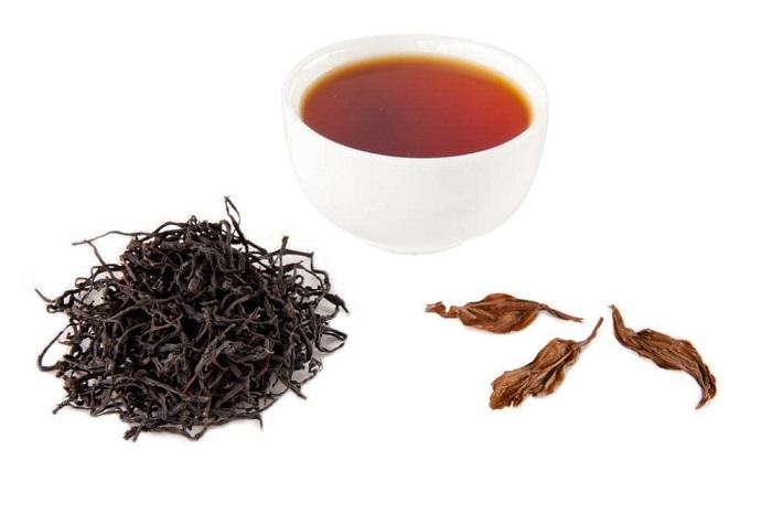 black tea taiwan