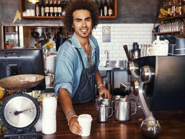 bartender và barista khác nhau