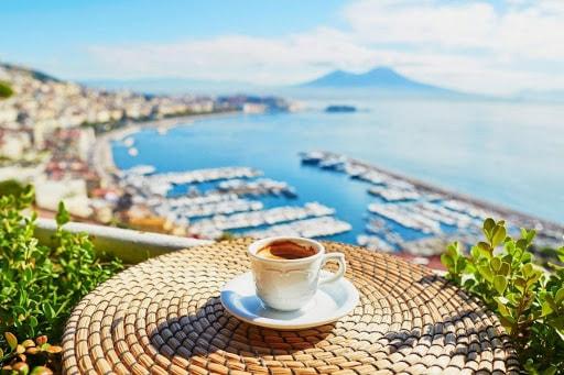 cà phê espresso là gì