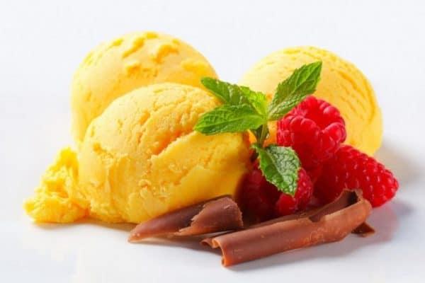 cách làm kem bí đỏ tại nhà