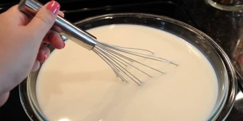 hướng dẫn cách làm kem cafe