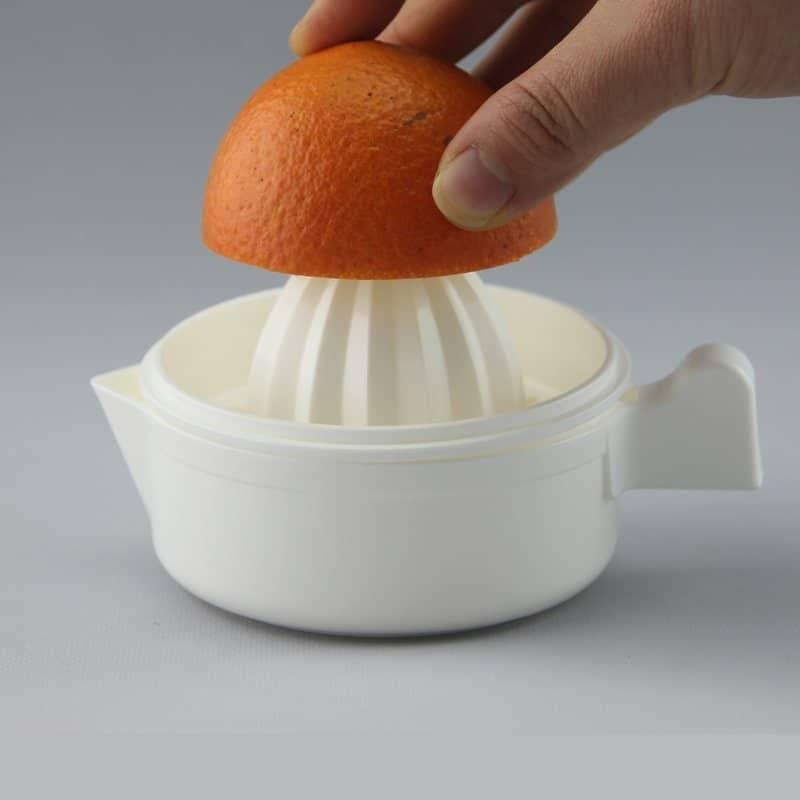 hướng dẫn cách làm kem cam ngon