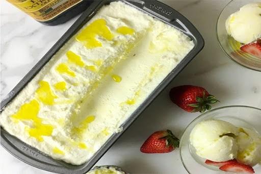 cách làm kem vani tại nhà tươi ngon