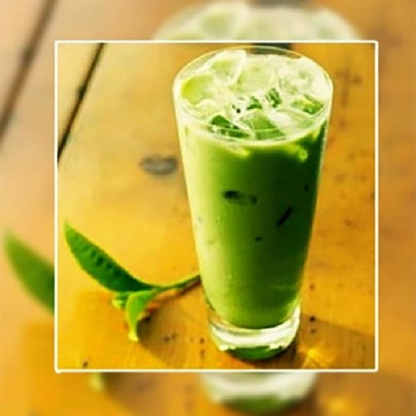 cách làm trà sữa bằng chè thái nguyên - Tam Long Group